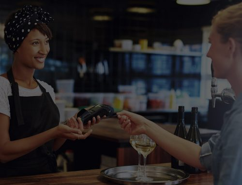 EPOS- The Restaurants Journey