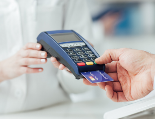 Choosing the right card machine