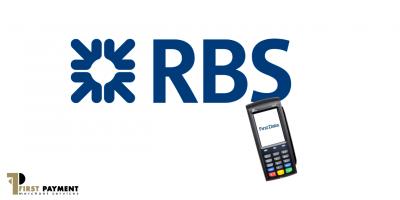 RBS & First Data