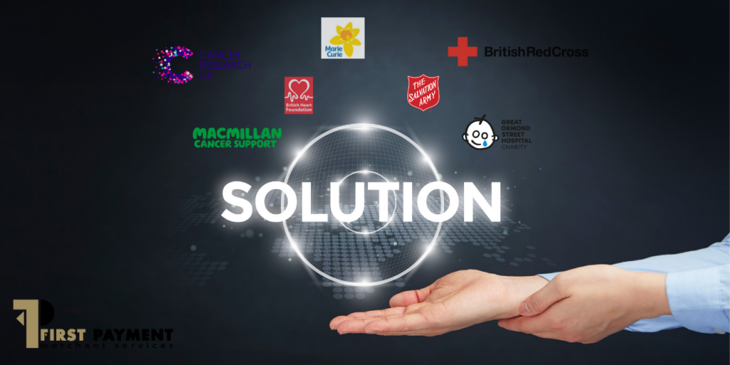 Charity solutions