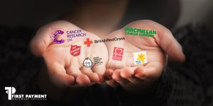 Helping Charities